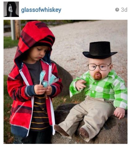 aaron paul instagram breaking bad